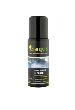 Препарат G-MAX Footwear Cleaner